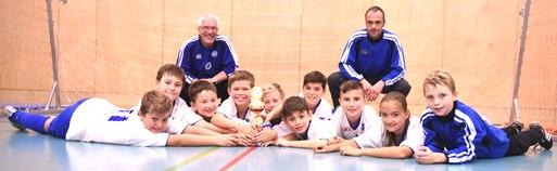 FC Arlesheim Ea 3 Rang WEB