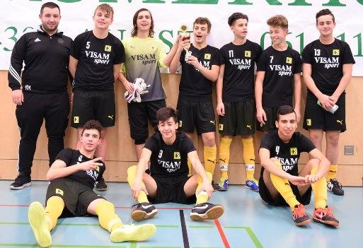FC Pratteln 2 Rang