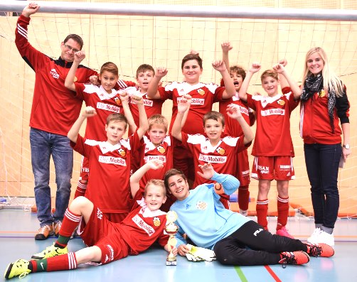 FC Rheinfelden Da 2 Rang
