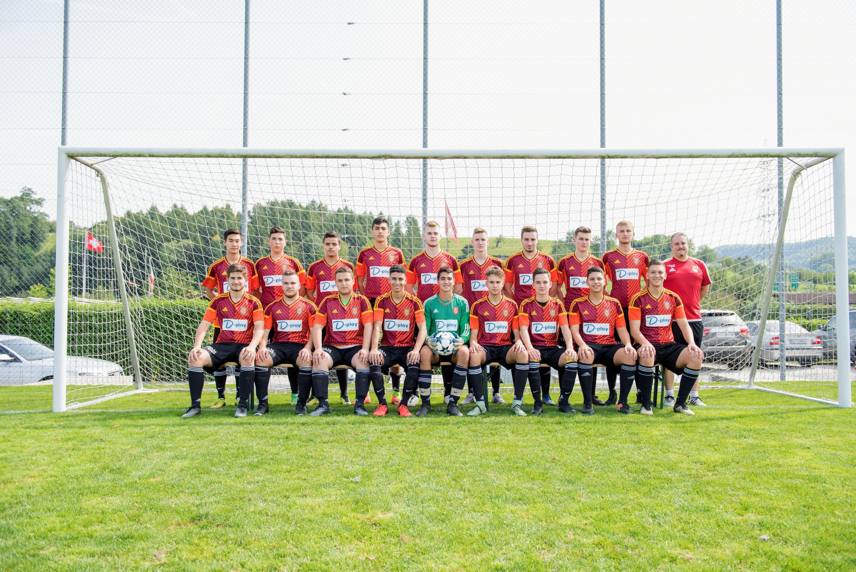 FCK Junioren A 1