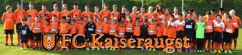FC Kaiseraugst Junioren
